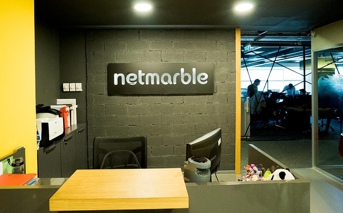 Office Netmarble Turkey Interactive Services