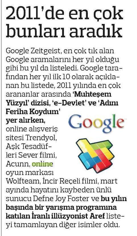 Netmarble-Turkey-Basin-Yansimasi-Radikal-Gazetesi-22-Aralik-2011