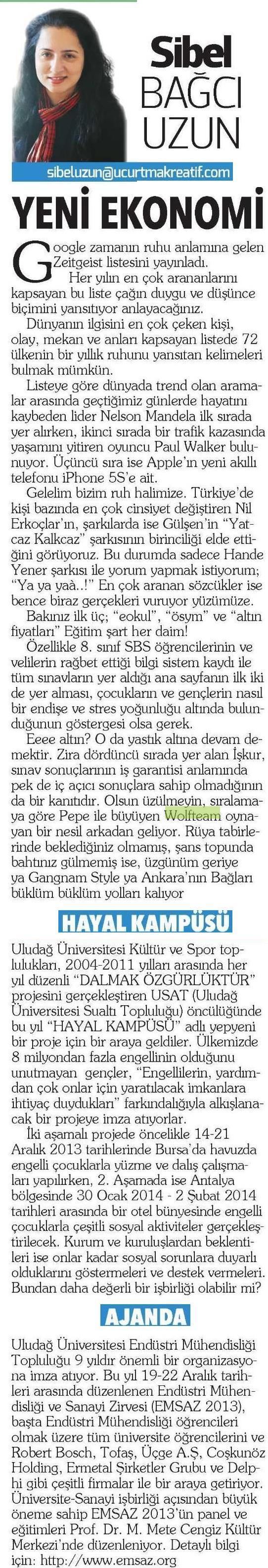 Netmarble-Turkey-Hurriyet-Gazetesi-Sayfa-5-20-Aralik-2013