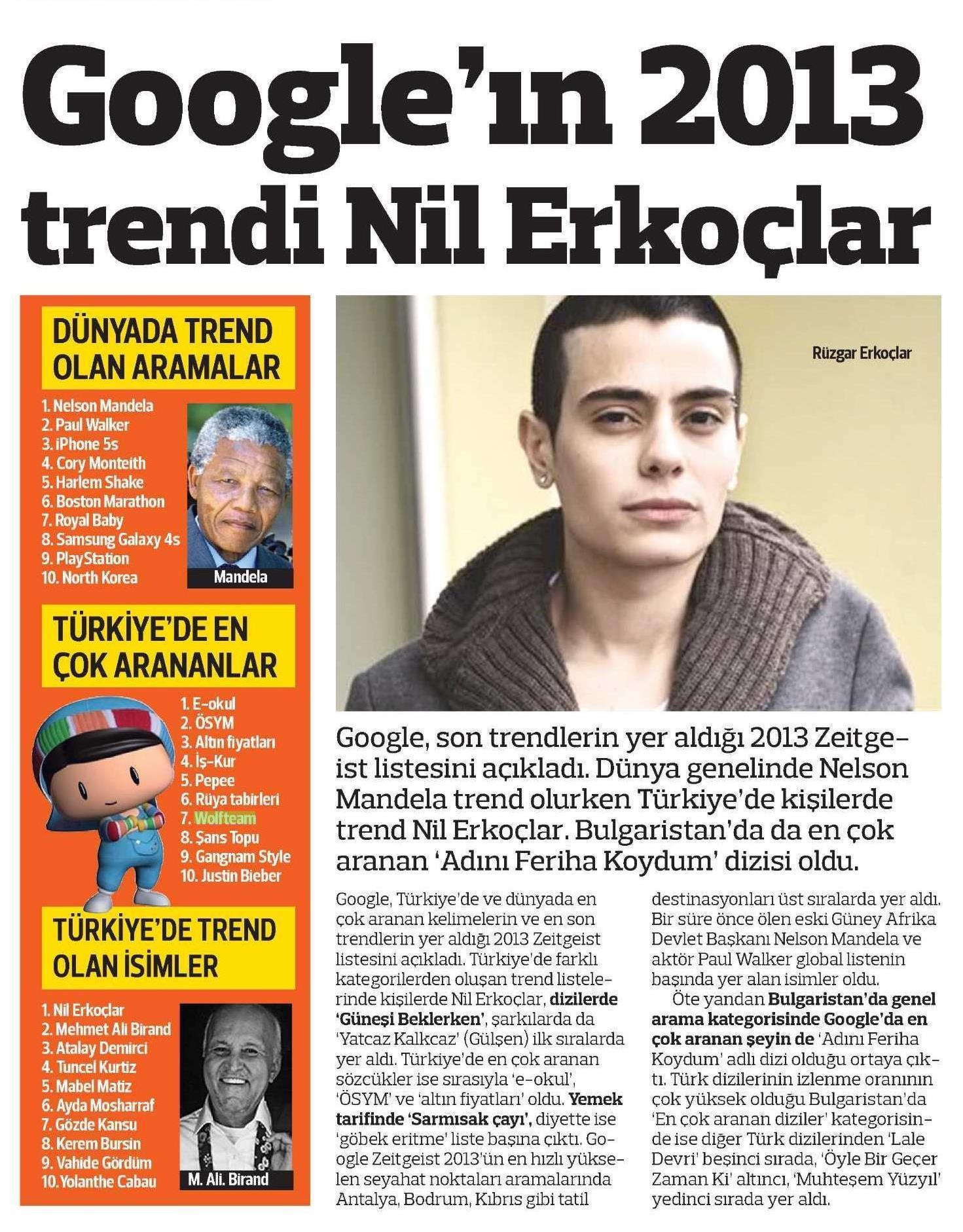 Netmarble-Turkey-Radikal-Gazetesi-Sayfa-3-19-Aralik-2013