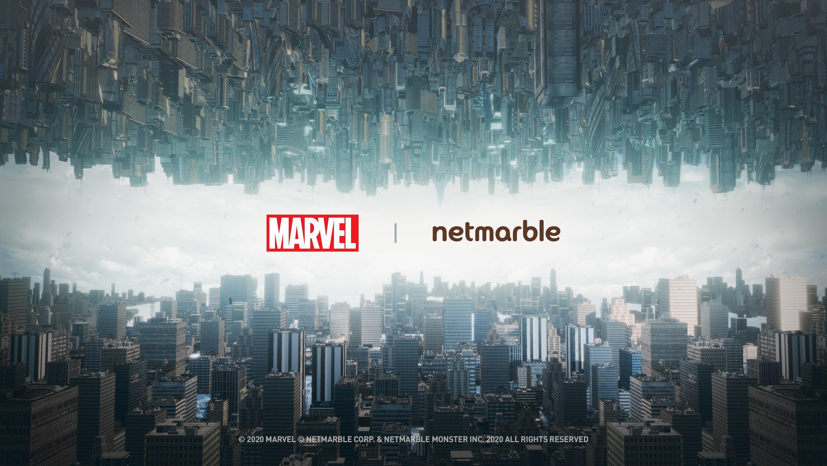 Marvel ve Netmarble Yepyeni Oyunlarını PAX East 2020'de Tanıtacak