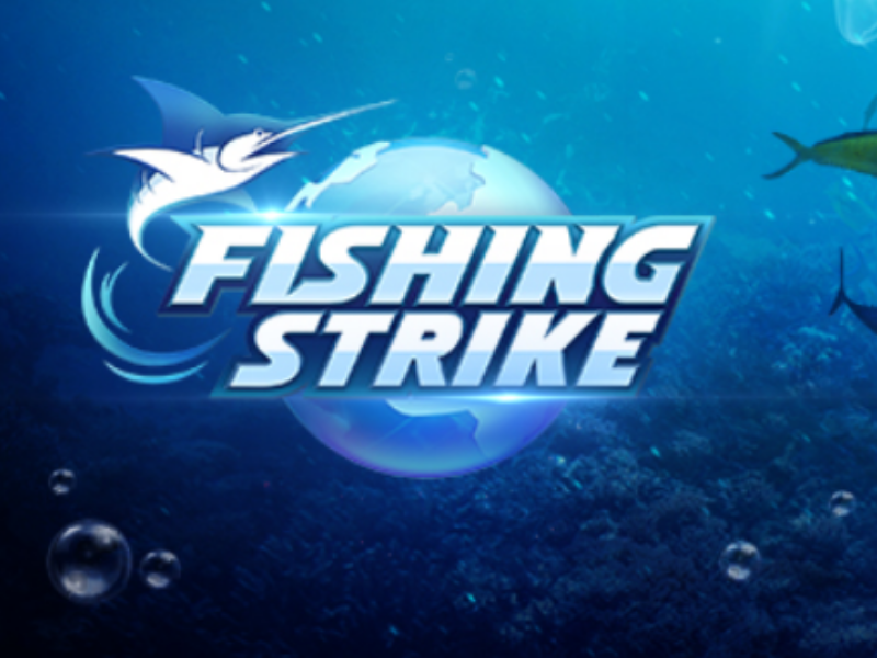 EMBRACE REAL-TIME BATTLE FISHING WITH CLUB COMPETITION IN FISHING STRIKE'S TWO-YEAR ANNIVERSARY UPDATE