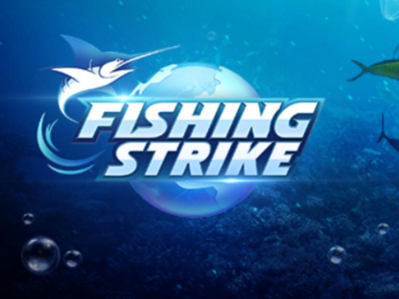 FISHING STRIKE'IN İKİNCİ YILDÖNÜMÜ GÜNCELLEMESİ İLE GERÇEK ZAMANLI BALIKÇILIK YARIŞINA KATILIN